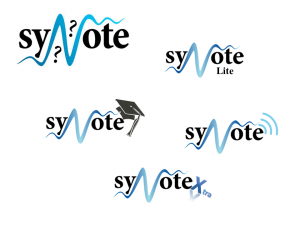 synote logos