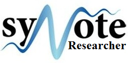Synote researcher logo