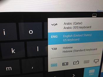 qatari keyboard