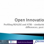 Open Innovation Intro slide