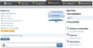 project LG