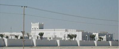 Shafallah Center
