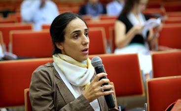 Katerina Mavrou European University Cyprus