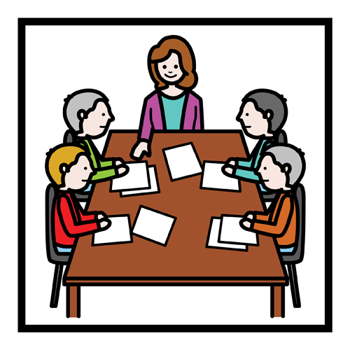 ARASAAC meeting