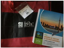 ISAAC bag